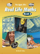 Real Life Maths - Book 1 [Australian Edition]