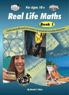 Real Life Maths - Book 2 [Australian Edition]