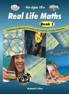 Real Life Maths - Book 2 [Australian Edition]