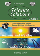 Science Solutions: Book 1