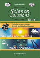 Science Solutions - Book 1 [Australian Edition]