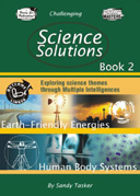 Science Solutions: Book 2