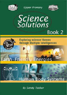 Science Solutions - Book 2 [Australian Edition]