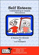 Self Esteem - Manual for Mentors [Australian Edition]