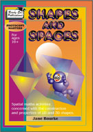 Shapes & Spaces [Australian Edition]