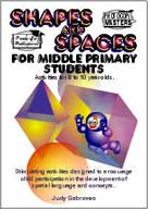 Shapes & Spaces for Middle Primary
