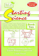Starting Science 2 [Australian Edition]