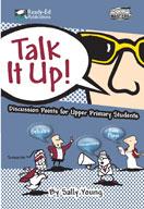 Talk It Up!