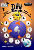 The Time Book 1