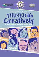 Thinking Creatively Book 1