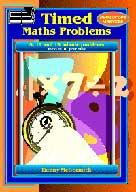 Timed Math Problems