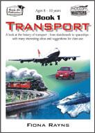 Transport - Book 2 [Australian Edition]