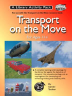 Transport On The Move [Australian Edition]