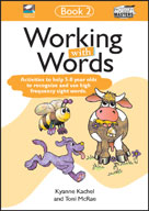Working With Words Book 2