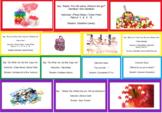 Bundle - LEVEL 1-3 Reduced - Mixed VB Box for ITT - All Operants - Autism / ABA