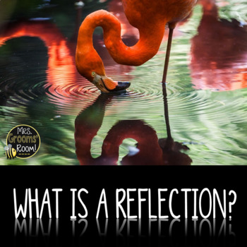 REFLECTIONS:  EBOOK FOR K-2