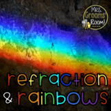 REFRACTION AND RAINBOWS: EBOOK FOR K-2