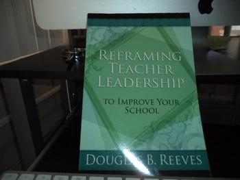 REFRAMING TEACHER LEADERSHIP
