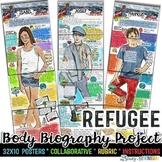 Refugee, by Alan Gratz Body Biography For Print and Digita