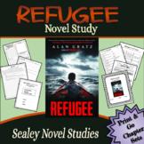 Novel Study: REFUGEE By Alan Gratz