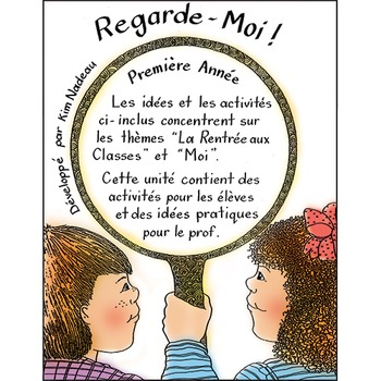 REGARDE-MOI
