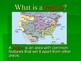 REGIONS/Physical Regions - Social Studies/Geography PowerPoint Presentation