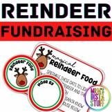 REINDEER FOOD // PRINTABLE POEM AND LABEL // IDEAL FOR CHRISTMAS ENTERPRISE