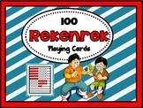 REKENREK PLAYING CARDS