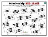 RELATIONSHIP RED FLAGS [Teen]
