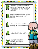 RELAX Testing Stratgies Poster