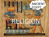 RELIGION_ANCIENT EGYPT