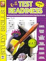 E-Z Test Readiness (Grade 2) (Enhanced eBook)