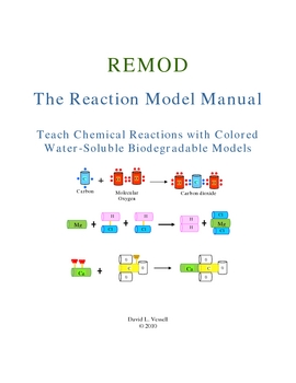 REMOD: The Reaction Model Manual