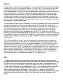 REPORT CARD LEARNING SKILLS COMMENTS PARAGRAPHS, TERM 1, O