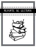 REPORTE DE LECTURA