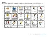 REPORTING / TELLING vs. TATTLING -cut, sort and paste