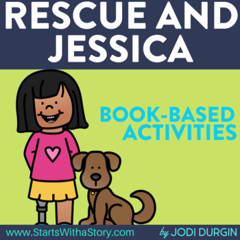 RESCUE AND JESSICA read aloud lessons