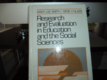RESEARCH AND EVALUATION IN EDUCATION