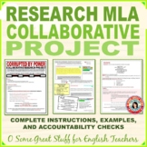 COLLABORATIVE RESEARCH PROJECT Leaders Corrupted by Power-Step by Step