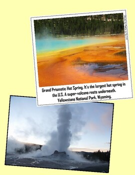 RESEARCH & WRITE ESSAYS: 8 ARTICLES: Natural Disaster ~ Teaching Guide ~Examples