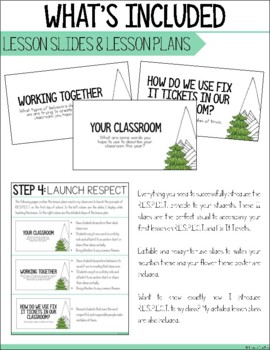 R.E.S.P.E.C.T. Classroom Behavior Management System