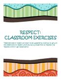 RESPECT EXERCISES