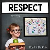 RESPECT - Activities for Young Children
