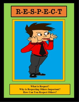Social Skill -Life Skills, RESPECT, Respecting Others, Good Character