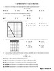 REVIEW / QUIZ - X- & Y-Intercepts of Linear Functions