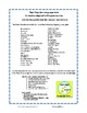 Language Arts   TEST PREP   Review Grade 5   Practice Gram