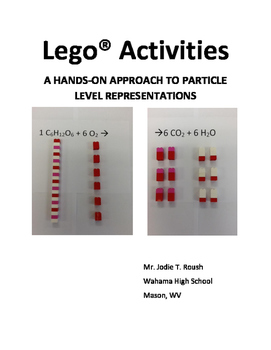 REVIEWING SOLUTION VOCABULARY USING LEGOS ®