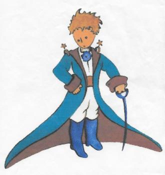 REVISED Unit: Le Petit Prince (for Traditional French Teachers)