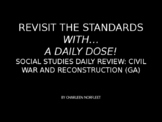 REVISIT THE STANDARDS WITH A DAILY DOSE!