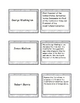 REVOLUTIONARY WAR FLASH CARDS